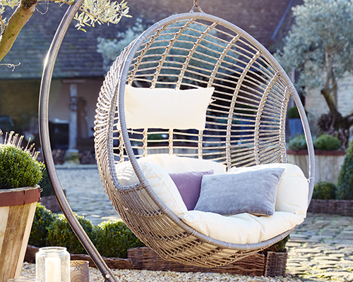 IndoorOutdoorHangingChair