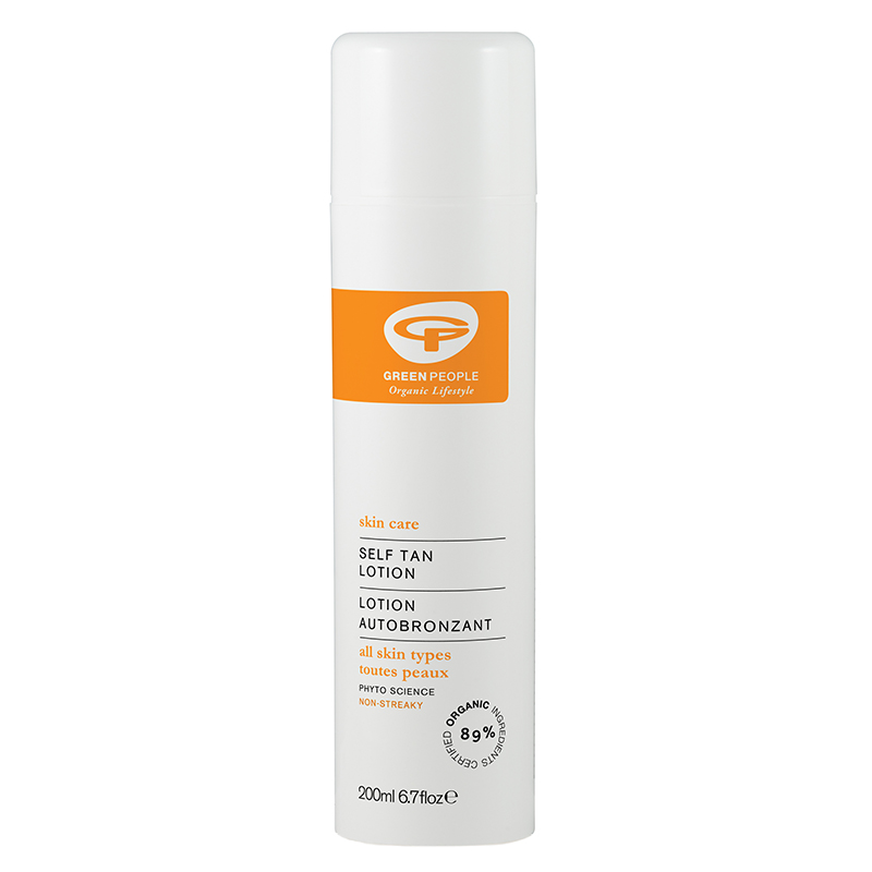 Tan-tastic | One to help you through the self-tan minefield. A non-streaky, fast-absorbing lotion with a natural tan developing within 2-3 hours, £21