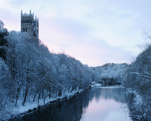 Your Perfect Winter Day Out