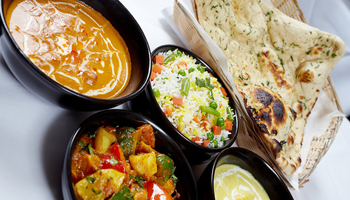 Angeethi gateshead luxe magazine for Angeethi authentic indian cuisine