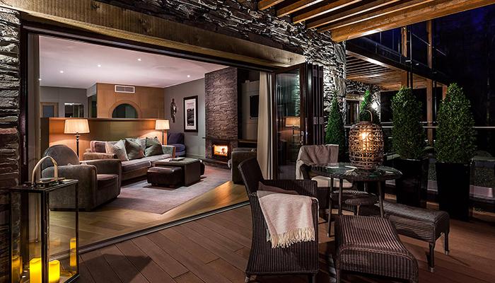 Brimstone Hotel Lake District Luxe Magazine