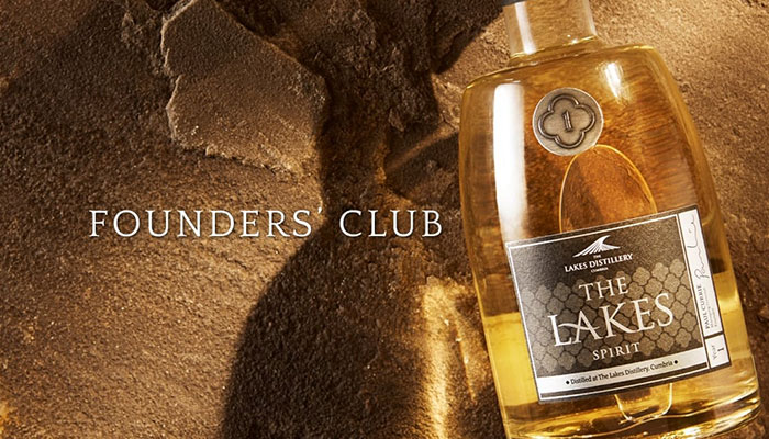 FOUNDERS' CLUB