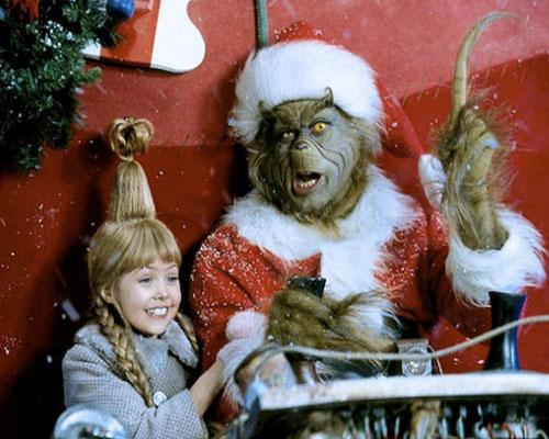CHRISTMAS EVE MOVIES