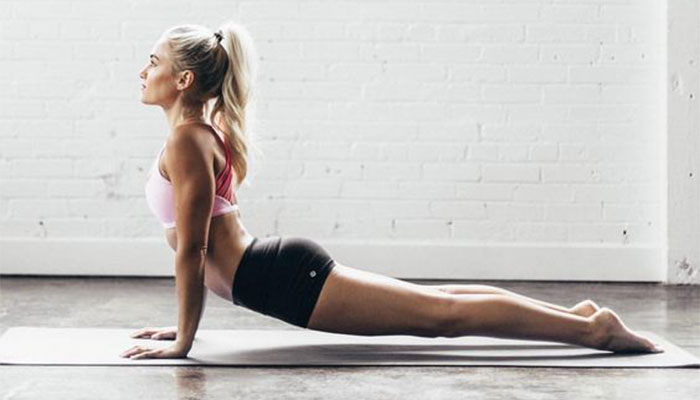5 OF THE BEST FITNESS CLASSES