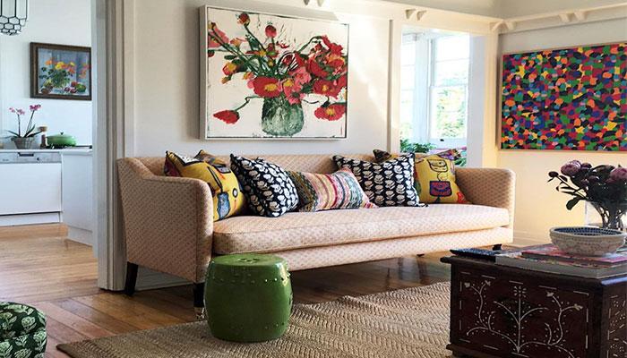 Interior Inspiration interior inspiration - luxe magazine