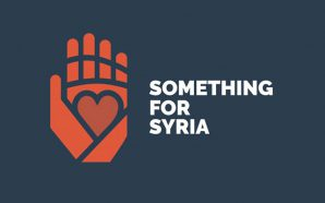 SOMETHING FOR SYRIA