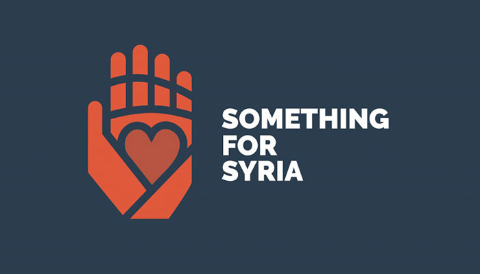 SOMETHING FOR SYRIA
