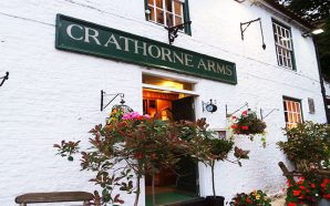 THE CRATHORNE ARMS