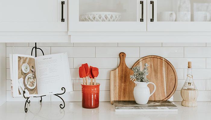 3 FEEL-GOOD RECIPES FOR QUARANTINE COOKS