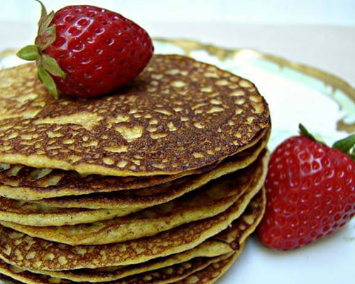 PERFECT PANCAKE RECIPES