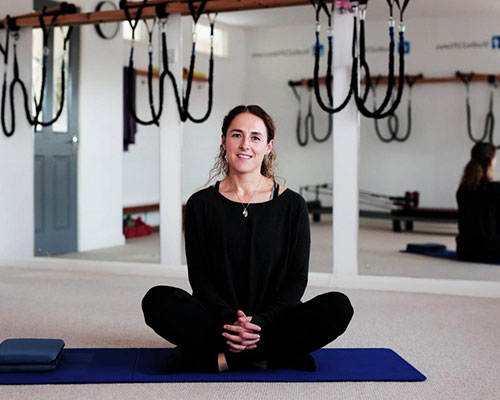 BEST NE YOGA CLASSES