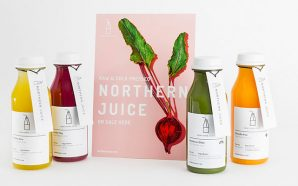 NORTHERN JUICE