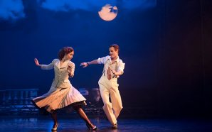 THE RED SHOES - MATTHEW BOURNE