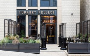 FOUNDRY PROJECT