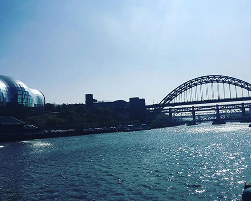 QUAYSIDE WEEKEND