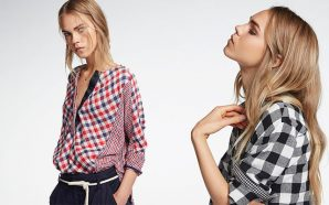 CHECK IT OUT: A GUIDE TO GINGHAM