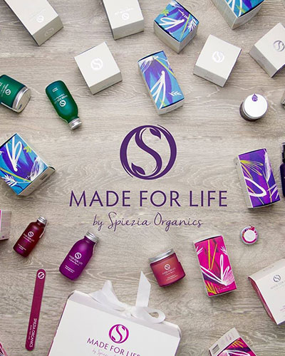 MADE FOR LIFE - SEAHAM HALL