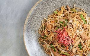WAGAMAMA SUMMER SPECIALS