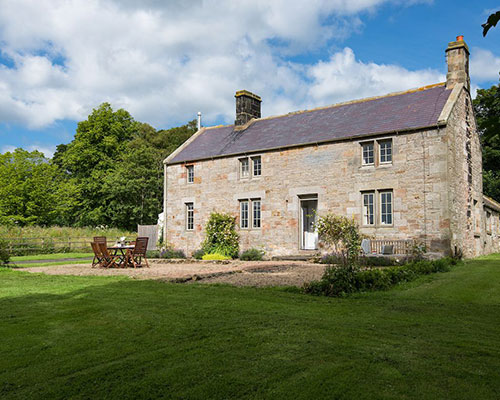 CRABTREE & CRABTREE COUNTRY COTTAGES