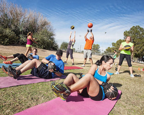 BEST BOOTCAMPS