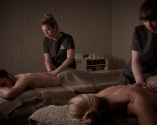 SWINTON SPA