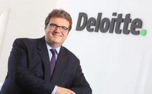 STEPHEN HALL, DELOITTE