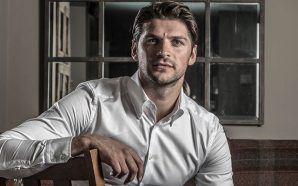 EXTRA TIME WITH GEORGE FRIEND