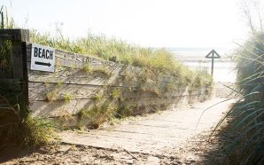 LUXE LOCAL: ALNMOUTH