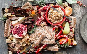 CHRISTMAS EATS