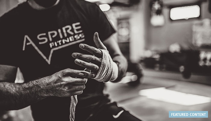 ASPIRE ONLINE PERSONAL TRAINING