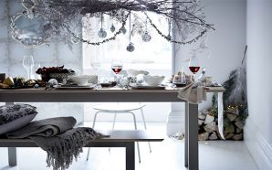 FESTIVE HOME TRENDS