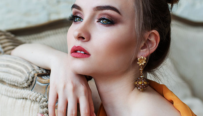 LUXE BEAUTY BUYS FOR 2018