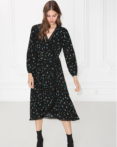 MUST-HAVE MIDI DRESSES