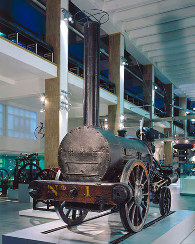 ALL YOU NEED TO KNOW ABOUT THE GREAT EXHIBITION OF THE NORTH