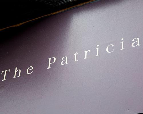 THE PATRICIA