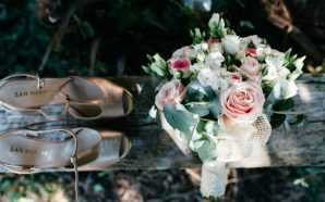 Weddings in season
