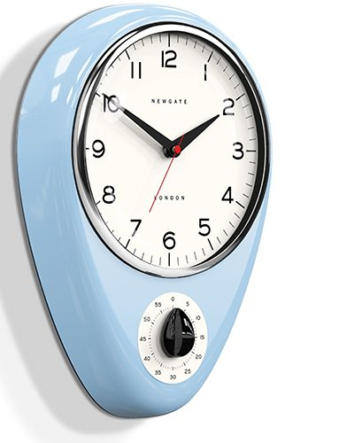 Kitchen Timer and Clock