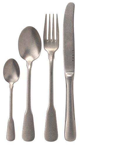 Alta 16-piece Cutlery Set