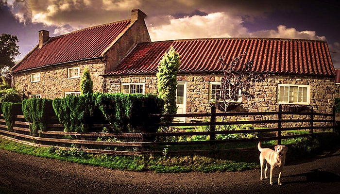 Chequers header image