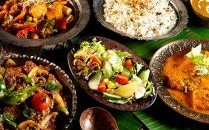 Indian food headline image