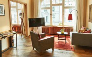 Orania Hotel