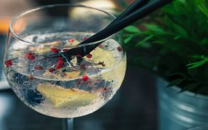 CELEBRATE INTERNATIONAL GIN & TONIC DAY 2018 IN THE NORTH EAST