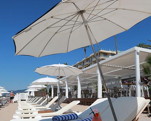 L'Alba Beach Club
