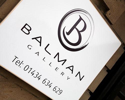 Balman Gallery