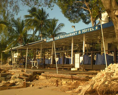 Lone Star hotel