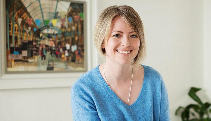 Laura Beckingham