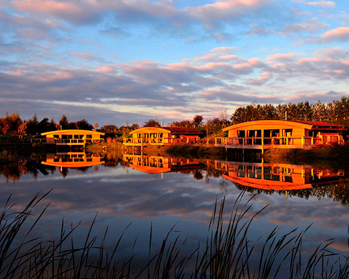 Brompton Lakes