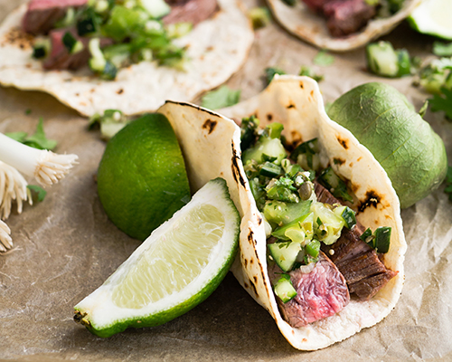 Mexican lfood