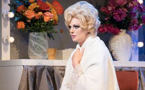 DUSTY THE MUSICAL, THEATRE ROYAL
