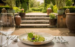 FOOD TRAIL: 48 HOURS IN YORKSHIRE